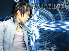 T.M.Revolution