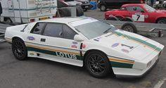 1981 Lotus Esprit S3  (C)