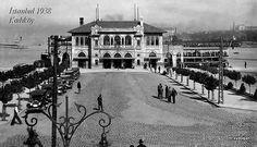 Kadıköy, 1938