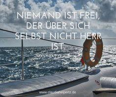Ein Wochenende zum Segel setzen für dich. #zitate #freiheit, Foto: morguefile.com