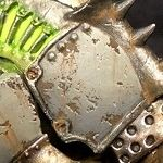 Tutorial: Advanced - That One Hurt!: Painting Battle Damage - Hand Cannon Online