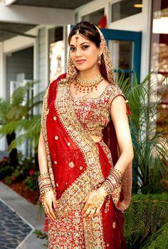 Annie, South Asian Bride