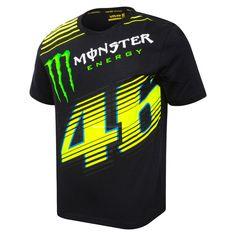 VAL1171 Rossi Monza Monster T-Shirt