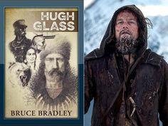 Hugh Glass, the real-life mountain man Leonardo DiCaprio plays in The Revenant, fought off a bear and survived against the odds The Revenant Movie, Tom Hardy, The Revenant Leonardo Dicaprio, Hugh Glass, Grizzly Man, Native American Warrior, True Stories