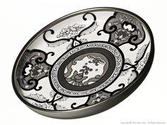 IMARI Side Plate