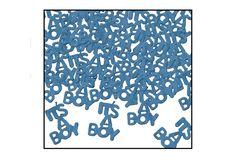 CONFETTIS 'IT'S A BOY'