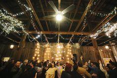 Aussie-American wedding as seen on @offbeatbride #rustic #wedding