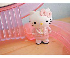 Business Hello Kitty