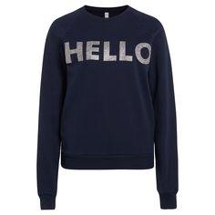 Maison Suneve – Hello Sweater