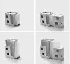 A design study exploring ways to maximise the value, functionality and adaptability of the home.  Lifestyles inevitably change + evolve.  This study explores ways to orchestrate the varying expectations for house design, while anticipating the changing needs of its occupants.  It is based on research into the space efficiency of the Japanese house and the concept of combined dwelling + workplace.