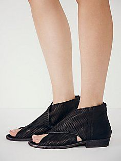 Shadow Play Ankle Boot