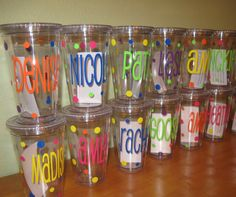 Cute Idea to give parents