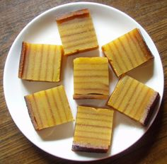 Goan Pumpkin Bebinca ~ Goan Recipes n More