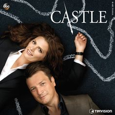 #Castle #serietv #TIMvision