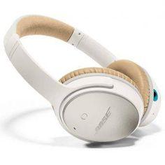 Bose Headphone QuietComfort QC25 - Putih