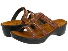 Naot Footwear Brasilia