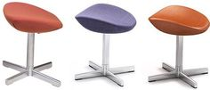 Buy Kokon Foostool online by Varier Furniture from Furntastic at unbeatable price. Bar Furniture, Foot Rest, Stool, Kitchens, Interior, Stuff To Buy, Home Decor, Decoration Home, Ottomans