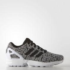 e2b3bb2e82 adidas - ZX Flux Shoes Baskets Compensées, Nouvelles Chaussures, Sneakers  Femme, Basket Femme