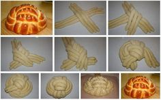 How to bake yummy bread for braid addicted step by step DIY tutorial instructions , Dog images, dog animations, dog quotes, dog training tips, funny dogs, dog and cat, dog and pet, cute dog and baby