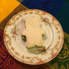Fancy-pants Mayonnaise Tea Sandwiches: hundreds of varieties with homemade mayo!
