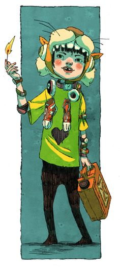 tekkonkinkreet ✤ || CHARACTER DESIGN REFERENCES | Find more at https://www.facebook.com/CharacterDesignReferences if you're looking for: #line #art #character #design #model #sheet #illustration #expressions #best #concept #animation #drawing #archive #library #reference #anatomy #traditional #draw #development #artist #pose #settei #gestures #how #to #tutorial #conceptart #modelsheet #cartoon #toddler #baby #kid