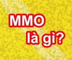 MMO là gì? 💰 MMO là nghề gì? Làm MMO là làm cái gì? Hãy cùng tìm hiểu về MMO cùng ngôi nhà kiến thức qua bài viết này nhé.
