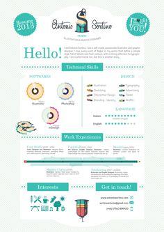 20 frescos Del curriculum vitae y CV Designs Best Resume, Resume Tips, Resume Cv, Resume Design, Resume Examples, Resume Ideas, Cv Ideas, Resume Layout, Web Design