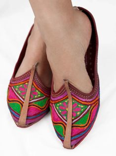 Marigold - Gateway to India Clothing, Accessories, Gifts, Home and Jewelry Marigold, Leather Shoes, India, Flats, Crafty, Accessories, Shopping, Clothes, Fashion