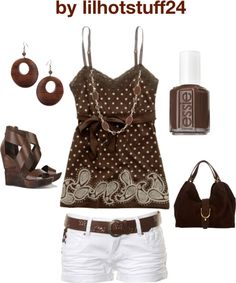 """Untitled #1044"" by lilhotstuff24 ❤ liked on Polyvore"