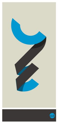 Swiss Graphic Design - typo-sample-y