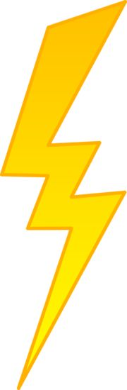 Lightning Bolt TattooLightning LogoFlash BoltHarry Potter BoltUi DesignIcon DesignPersonal LogoGame IconPattern Illustration