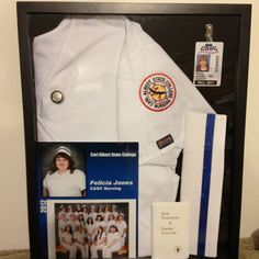 Ali, here's our inspiration for our nursing shadow boxes!