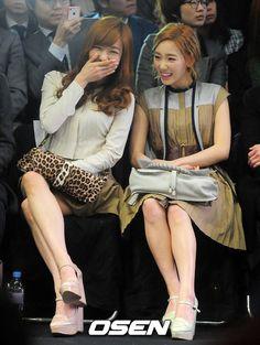 #taeyeon #tiffany #snsd #kpop
