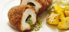 Chicken Kiev  Recipes   Ricardo