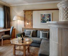 Royal de Luxe Suite, 114 m²