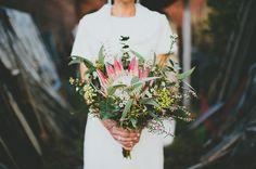 protea bouquet - Google Search