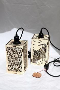 arduino getting started Laser Cutter Ideas, Laser Cutter Projects, Laser Cut Lamps, Laser Cut Wood, Laser Art, 3d Laser, Cnc Cutting Design, Laser Cutting, Lamp Design