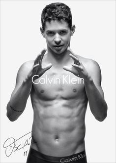 nice Calvin Klein Underwear Brasil   Oscar Emboaba por Daniel Jackson  [Campaign]