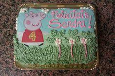 Tarta Peppa Pig www.pastisseriachic.com