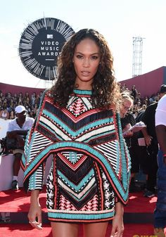 MTV VMAS 2014 Fashion on the Red Carpet