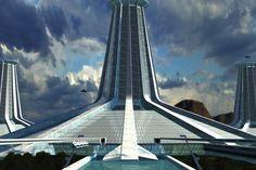 Jaque Fresco design science fiction~