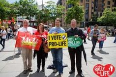 Ireland Desperately Needs Your Help NOW to Stay a Pro-Life Nation: Especially If You're of Irish Descent