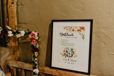 Lisa & David – Boho Hochzeit