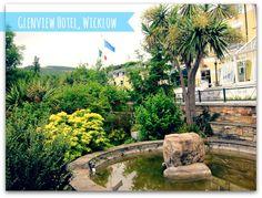 Glenview Hotel & Spa Wicklow Ireland #visitIreland