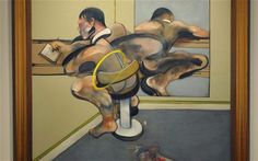 Francis Bacon work fetches 44.9 million in New York