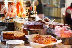 Guida ai migliori ristoranti di Londra su HouseTrip - machedavvero.it