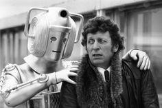 The Voc robots