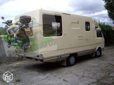 2a8e4f0df5 Demountable campers for sale - Page 292