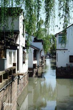 Suzhou. via Jiangsu China (@loveJiangsu) | Twitter