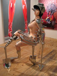 Japanese Sex Bot 38